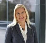 Kemikaaliohutuse lektor Karin Reinhold